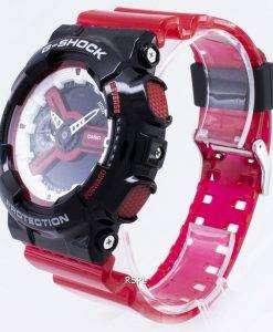 Casio G-Shock GA-110RB-1A GA110RB-1A Shock Resistant Quartz 200M Men's Watch