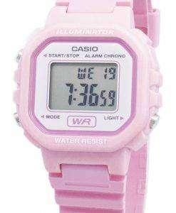 Casio Youth LA-20WH-4A1 LA20WH-4A1 Digital Quartz Women's Watch
