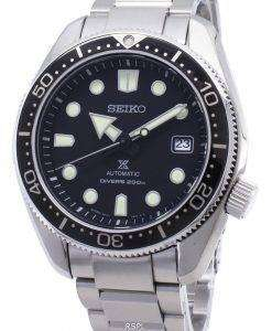 Seiko Prospex SPB077 SPB077J1 SPB077J Automatic Japan Made 200M Men's Watch