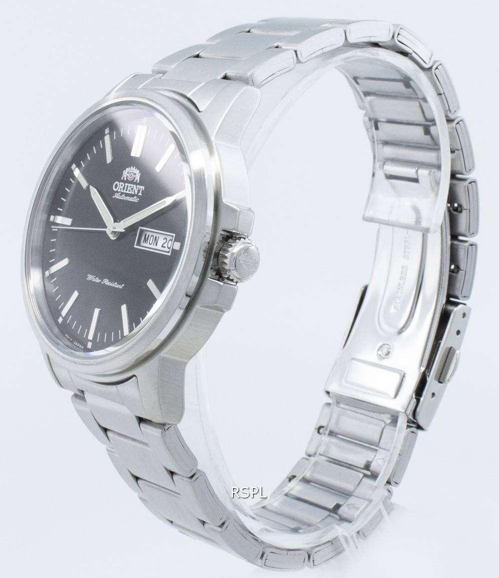 Orient RA-AA0C01B19B Automatic 22 Jewels Men's Watch