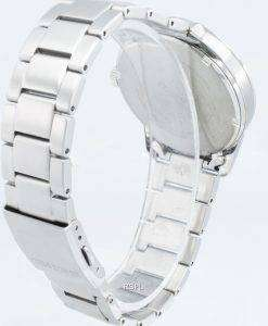 Seiko Discover More SNE523P SNE523P1 SNE523 Analog Solar Men's Watch