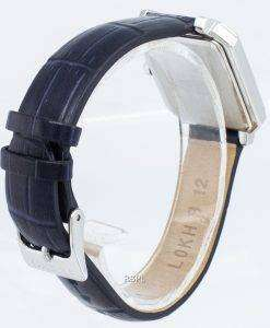 Seiko Conceptual SUP429P SUP429P1 SUP429 Diamond Accents Solar Women's Watch