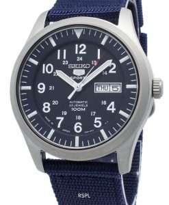Refurbished Seiko 5 Sports SNZG11 SNZG11J1 SNZG11J Automatic Japan Made Men's Watch