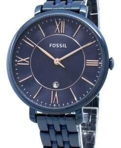 Refurbished Fossil Jacqueline ES4094 Quartz Women's Watch